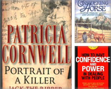 Non-Fiction Curated by Jen's Books