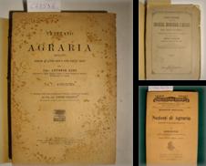 Agricoltura Di Studio Bibliografico Restivo Navarra
