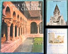 Architecture Sammlung erstellt von My Book Heaven