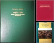 Altertumswissenschaft (Archäologie) Sammlung erstellt von Antiquariat Bücheretage