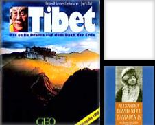 Asien de Antiquariat & Verlag Jenior