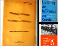 Femmes Proposé par Claudine Bouvier