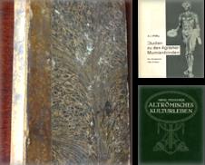 Altertum Sammlung erstellt von Antiquariat Ralf Rindle