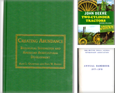 Agriculture Curated by YesterYear Books