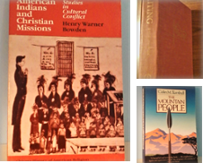 Anthropology Curated by Berthoff Books