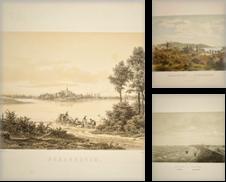 Ansichten Schleswig-Holstein Sammlung erstellt von Antiquariat Stammerjohann