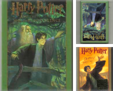 The Harry Potter Collection Curated by Books Tell You Why  -  ABAA/ILAB