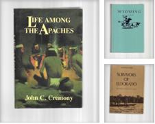 American Indian History Curated by Chris Fessler, Bookseller