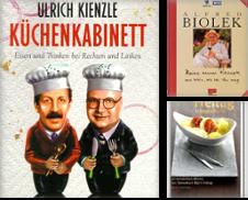 Essen & Trinken Sammlung erstellt von Versandantiquariat Ursula Ingenhoff