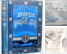 Arctic Antarctic Polar Curated by Voyager Press Rare Books & Manuscripts