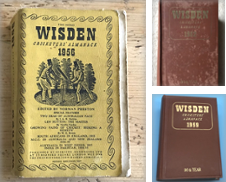 1950 to 1964 Wisdens Curated by Wisden Shop