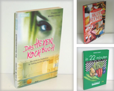 AllgemeineKochbücher Sammlung erstellt von Antiquariat Foertsch