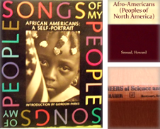 Afro-American Nonfiction and Fiction Curated by McCauley Books