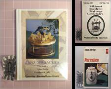 Antiquitäten Sammlung erstellt von Druckwaren Antiquariat GbR