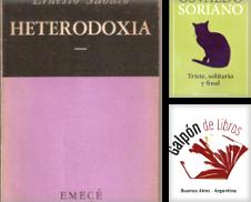 Argentine de Gustavo I. Gonzalez
