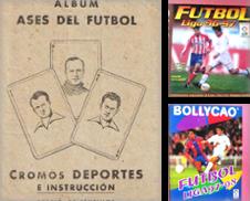 Álbumes de Fútbol Incompletos de EL SABER SÍ OCUPA LUGAR