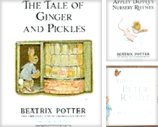 Beatrix Potter Curated by Alpha 2 Omega Books BA