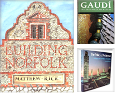 Architecture Curated by David Ford Books PBFA