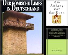 alte Geschichte Sammlung erstellt von Versandantiquariat BUCHvk