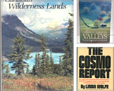 Magazines Curated by JB Books
