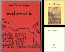 Edizioni Scheiwiller Di AU SOLEIL D'OR Studio Bibliografico