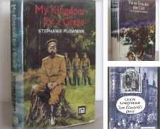 Children's (Historical Fiction) Curated by Mad Hatter Books