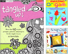 Children (Crafts) Curated by Books From Sharon