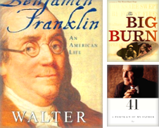 American Historical Biographies Curated by Act 2 Books