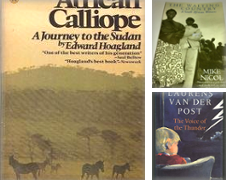 African Topography Curated by Alexander's Books