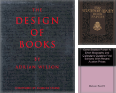 Books on Books Curated by Waugh Books