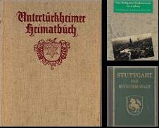Deutschland Stuttgart Sammlung erstellt von Peters Buchkontor