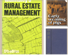 Agriculture Curated by Trelawne Books Ltd