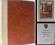 Aachen Sammlung erstellt von AixLibris Antiquariat Klaus Schymiczek
