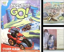 Sammel- und Bildbände Sammlung erstellt von Comicdiscount