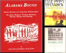 American South Sammlung erstellt von Auldfarran Books, IOBA