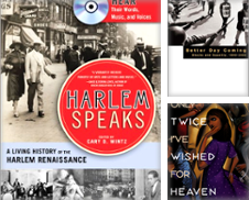 African-American Curated by Ziebarth Books