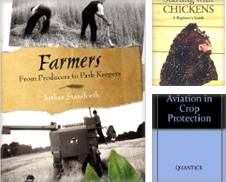 Agriculture Curated by Astley Book Farm