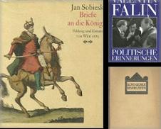 ausser Deutschland Sammlung erstellt von Antiquariat Axel Kurta