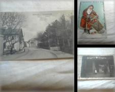 Alte Ansichtskarten Deutschland Sammlung erstellt von Versandhandel Rosemarie Wassmann