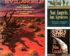 Angelology Curated by Christian Books Australia