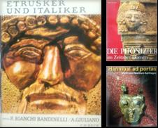 Altertumswissenschaft Sammlung erstellt von Antiquariat Bücheretage