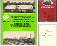 Railways, Trains, Steam power