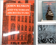 Architecture Curated by Sharston Books