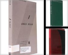 Greg Bear Sammlung erstellt von Hyraxia Books. ABA, ILAB