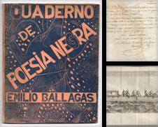 Americana Sammlung erstellt von Földvári Books