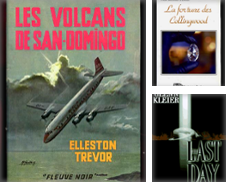 American Fiction Curated by Colline Bunker Books