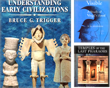 Ancient Curated by Time Tested Books
