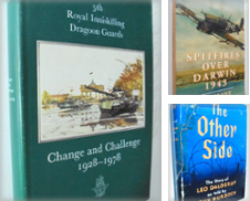 Military History Curated by Phoenix Books NZ