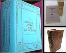 Dictionnaire Proposé par Librairie Poids Plume