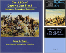 America & American History Curated by Astley Book Farm